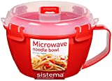 Sistema Microwave Collection Noodle Bowl, 31.7