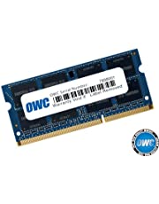 OWC 8GB PC3-12800 DDR3L 1600MHz SO-DIMM 204 Pin CL11 Memory Module Upgrade for iMac, Mac Mini, and MacBook Pro
