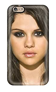 Shock-dirt Proof Selena Gomez Case Cover For Iphone 6 4658977K20499490