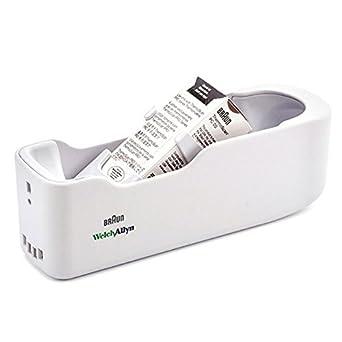 Braun Thermoscan 06000800 – 200 Termómetro de oído, Pro 6000 Termómetro de oído una vez