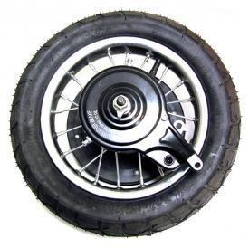 Razor Pocket Mod Rear Wheel Assembly (Version