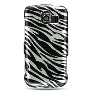 LG Optimus S Zebra Design Protector Case