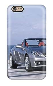 Tpu mbkkwwh8646oktxk carcasa Protector de pantalla para iPhone 6–atractivo Funda (3d pc funda blanda)