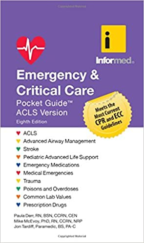 Emergency critical care pocket guide 9781284136999 medicine emergency critical care pocket guide 8th edition fandeluxe Image collections