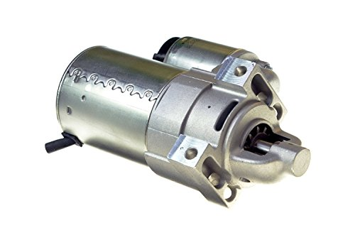 KOHLER 25 098 11-S Engine Starter For Twin Cylinder Command Series With Solenoid Shift -  2509811-S