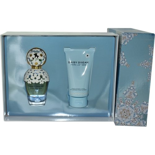 MARC JACOBS DAISY DREAM by Marc Jacobs (WOMEN) MARC JACOBS DAISY DREAM-EDT SPRAY 3.4 OZ & BODY LOTION 5 OZ