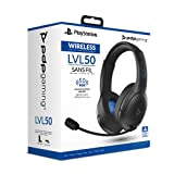 PDP Gaming LVL50 Wireless Stereo Headset With Noise