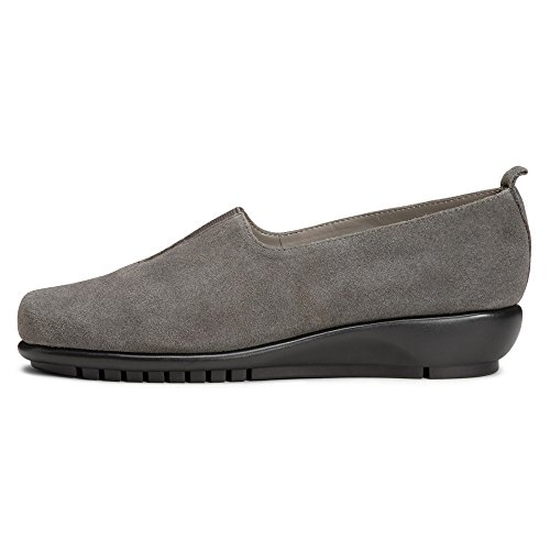 Aerosoles Friendship Larga Camoscio Mocassini