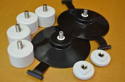 Aquatec Height Adapters Base