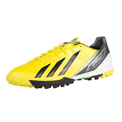 adidas Fußballschuh F30 TRX TF (vivid yellow/green