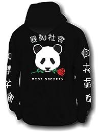 Mens Graphic Pullover Hoodie Sweatshirt