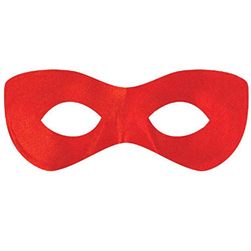Red Eye Mask - 2