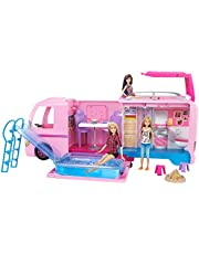 Save up to 25% on select Barbie. Discount applied in prices displayed.