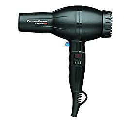 BaByliss Pro BABP2800 Porcelain Ceramic 2000-Watt Dryer - 41kQxCLPecL - BaByliss Pro BABP2800 Porcelain Ceramic 2000-Watt Dryer