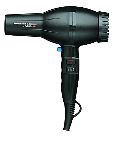 BaBylissPRO-Porcelain-Ceramic-2800-Dryer-Black