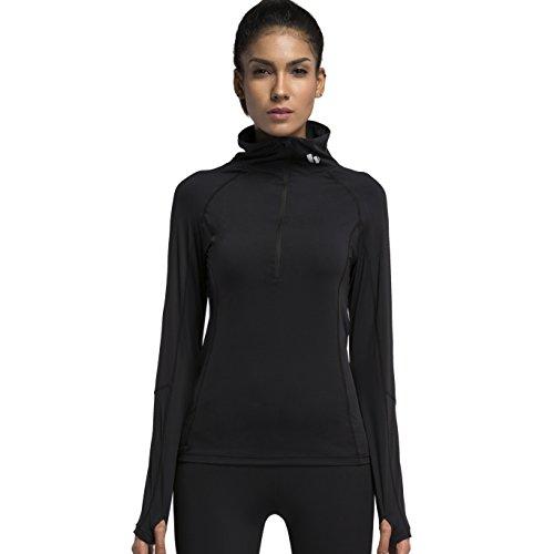 Long Sleeve Running Sweatshirt - 7