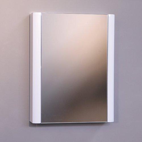 Eintüriger spiegelschrank