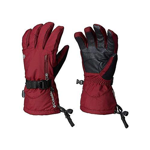 連鎖オプショナル寛大さ[コロンビア] レディース 手袋 Columbia Women's Bugaboo Interchange Glo [並行輸入品]