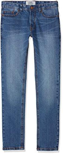 Springfield Springfield Jeans 1757105 Jeans Uomo Blu Uomo 1757105 Blu Springfield 7wqIaXKw