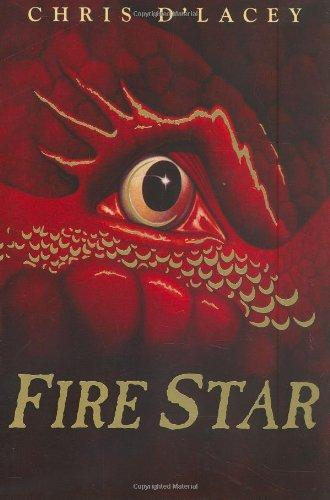 Fire Star (The Last Dragon Chronicles) ebook