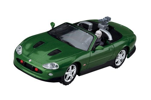James Bond Jaguar XKR Die Another Day by Corgi Jaguar Xkr James Bond