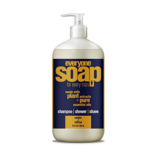 Everyone Soap Cedar Citrus Ounce