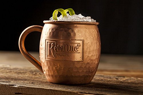 325th Anniversary Ketel One Signature Mule Mug (Ketel One Vodka)