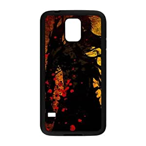 ichigo ultimate getsuga tenshou Phone Case for Samsung Galaxy S5 Case