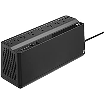 APC (American Power Conversion) BackUPS ES Series BE350U ...