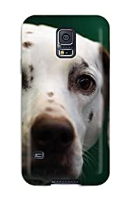 Special Design Back Dalmatian Phone Case Cover For Galaxy S5