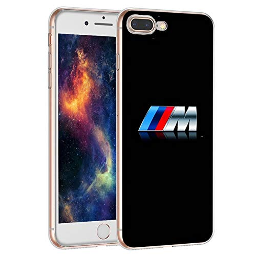 Amazon.com: Minason Car Logo Case for iPhone X 5 S 5S 6 6S 7 ...