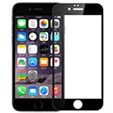 Apple iPhone 6S/6 Plus Glass Screen Protector, WYAO® 3D FUll Cover Series - Premium Tempered Glass Screen Protector Edge to Edge Glass Film For iPhone 6S/6 Plus- (1 pack) (5.5 inch Black)