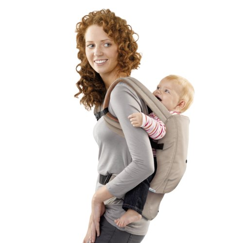 evenflo breathable carrier instructions