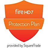 2-Year Protection Plan plus Accident Protection for Fire HD 7