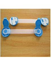 Safety Door Lock For Kids Baby And Child - 2724655917046