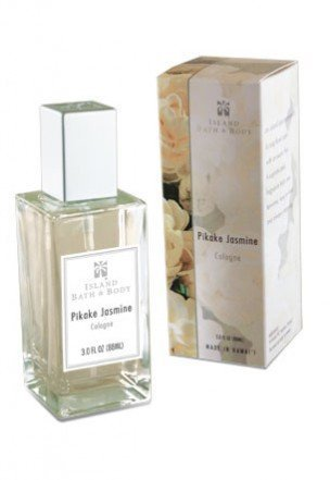 Island Bath & Body Pikake Jasmine Cologne 3.0oz. by Welcome to the Islands ()