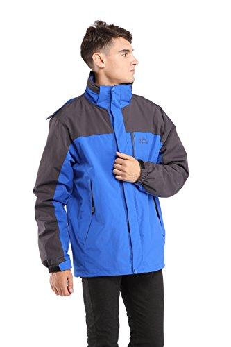 Zip Out Fleece Liner - 2