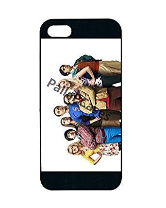 Amazon.com: Artistic Iphone 5S Phone Cover, The Big Bang ...