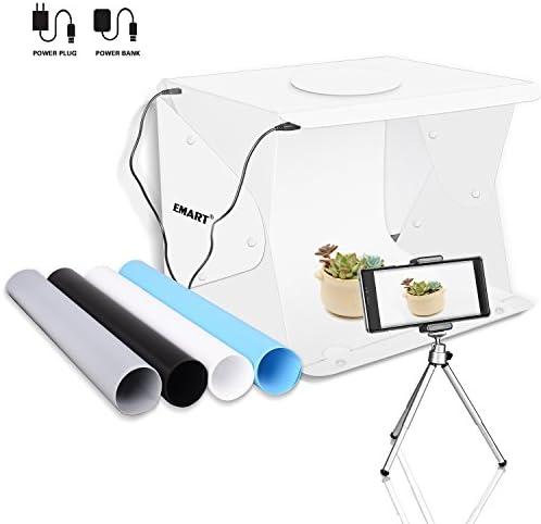 Emart Photography Portable Studio Shooting product image