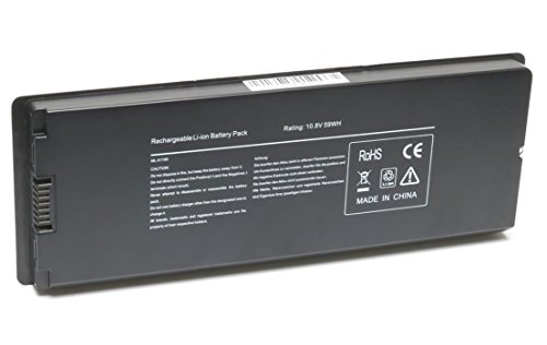 """SiKER A1185 Laptop Battery for Apple MacBook 13"""" A1185 A1181"""