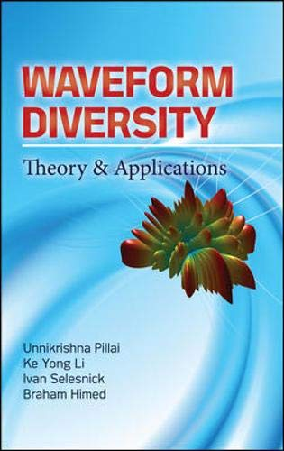 Waveform Diversity: Theory & Applications: Theory & Application (Gps Antenna For Gps Receiver)