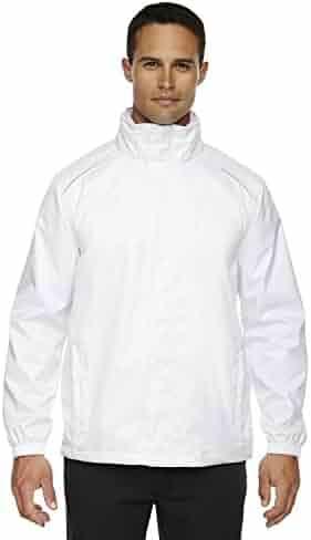 White Hanes Men`S Tagless T-Shirt 6Xl-UMTS5250T-6PK
