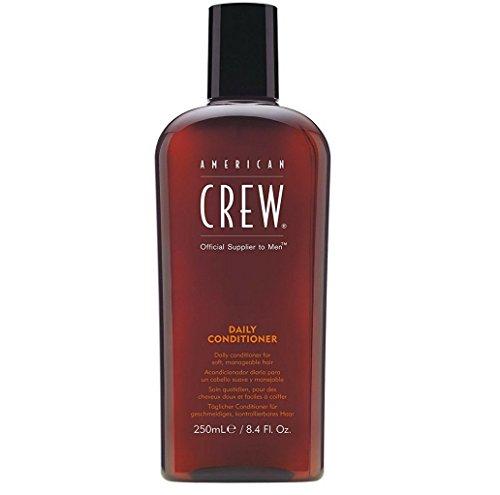 American Crew Daily Conditioner for Men, 8.4 oz