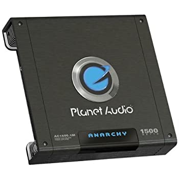 Car Mono Amplifiers