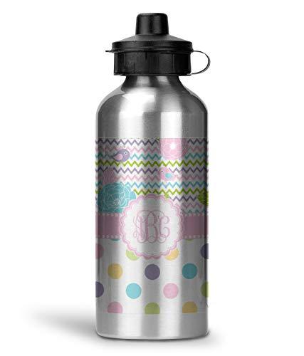 girly girl water bottle