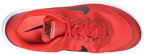 Run Sneaker Flex Nike Uomo 4 Red Experience IwE1qZ1gB