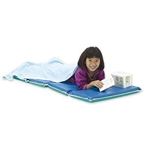 Heavy-Duty Kindermat, 24x48x2 by S&S Worldwide