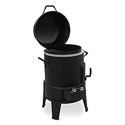 Char-Broil Big Easy TRU Infrared Smoker, Roaster, and Grill by Char-Broil