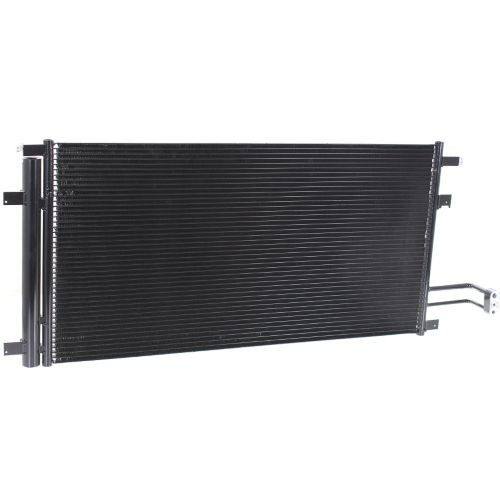 Make Auto Parts Manufacturing - SILVERADO/SIERRA P/U 14-15 A/C CONDENSER, 5.3/6.2L Eng, 1500 Series - GM3030306