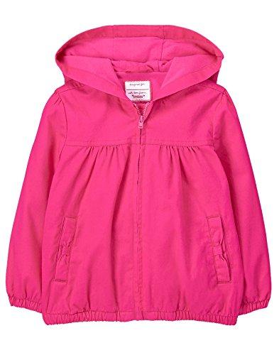 (Gymboree Girls' Toddler Utility Jacket, Turquoise Bliss 2T)